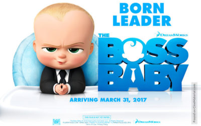 PP 006: The Boss Baby