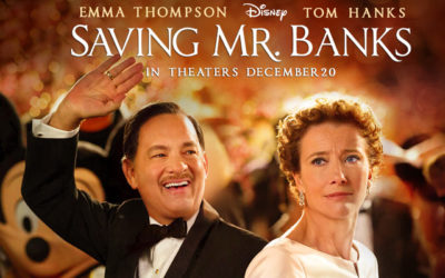 PP 005: Saving Mr. Banks