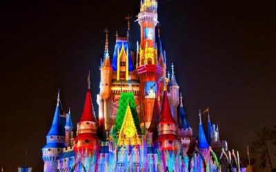 PP 008: Walt Disney World – Part 2