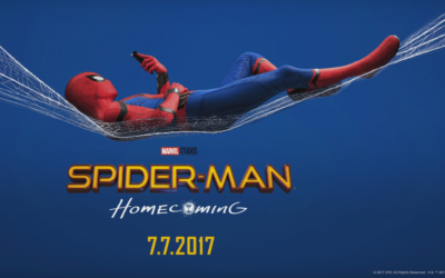 PP 009: Spider-Man: Homecoming