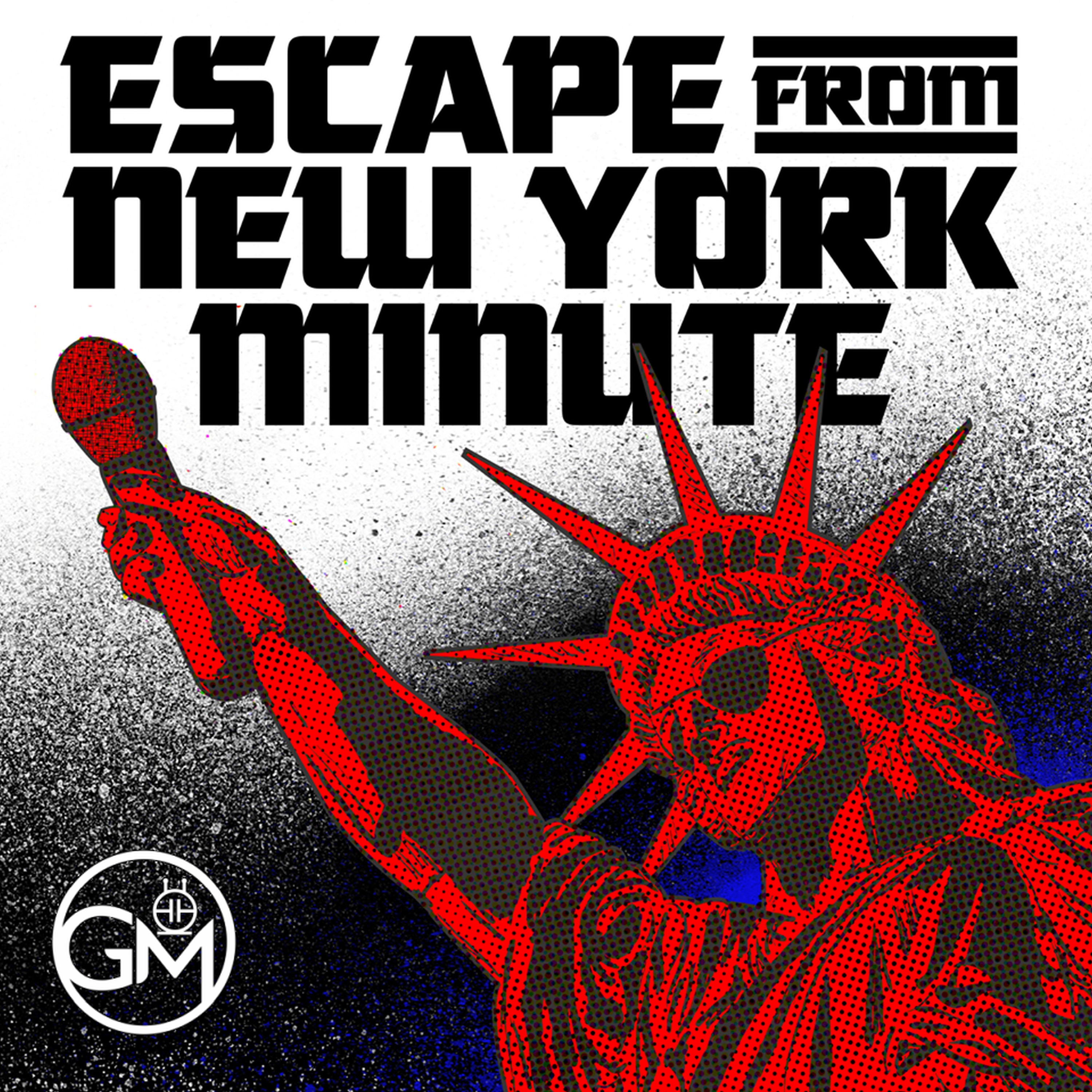 Escape From New York Minute